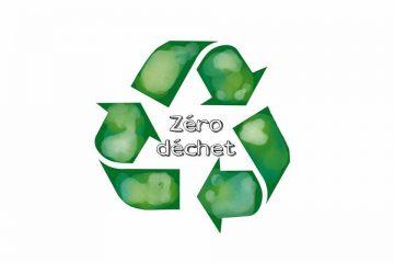 le concept zéro déchet