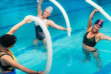 Santé et bien-être : les bienfaits du sport aquatique