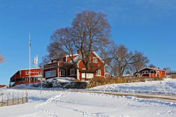 Les meilleures stations pour faire des activités hivernales en Scandinavie